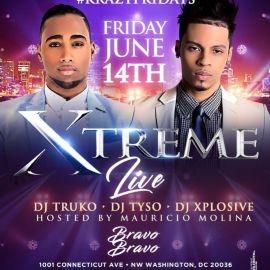 Image for Xtreme Take Over Bravo Bravo