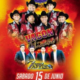 Image for Vagon Chicano, Grupo Zaffiro