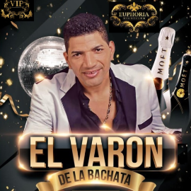 Image for El Varon de la Bachata