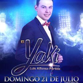Image for El Yaki en el Nuevo Rodeo