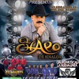 Image for Festival Dia del Padre con El Chapo de Sinaloa e Invitados en Mount Vernon,WA