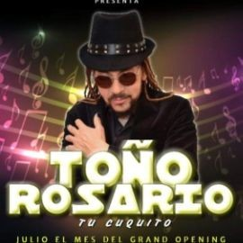 Image for Toño Rosario