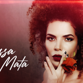 Image for Vanessa da Mata