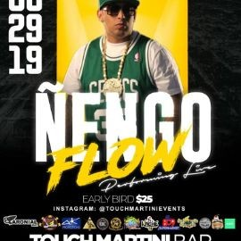 Image for Ñengo Flow Live In Concert