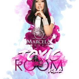 Image for Marcela Reyes live