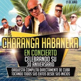 Image for LA CHARANGA HABANERA EN PATERSON NJ