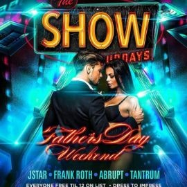 Image for Latin Saturdays Fathers Day Weekend At Amadeus Nightclub