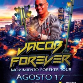 Image for Jacob Forever el Inmortal