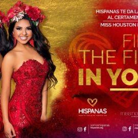 Image for Miss Houston Latina 2019