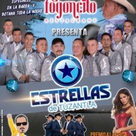 Image for Estrellas de Tuzantla,Konde Norteño En Concierto en Manassas,VA