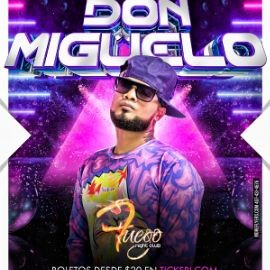 Image for Don Miguelo