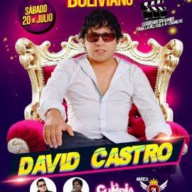 Image for Mega Reventon Boliviano | David Castro | Javier Monje | Salvatore | Grupo La Cumbia