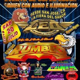 Image for Sonido Leo,Sonido Rumbeo,Sonido Caney En Oxnard,CA