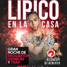 Image for Lirico en la Casa