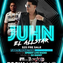 Image for Juhn El All Star en Kissmmee,FL