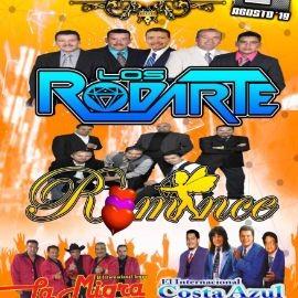 Image for Los Rodarte,Grupo Romance,La Migra y Costa Azul En Concierto En Oxnard,CA