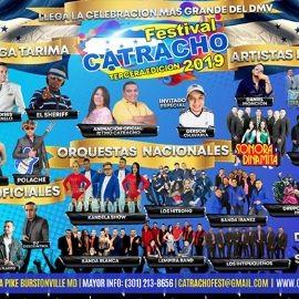 Image for FESTIVAL CATRACHO 2019 MARYLAND