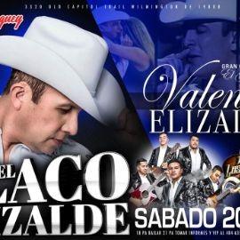 Image for EL FLACO ELIZALDE Y LOS JEFES DEL ESTE