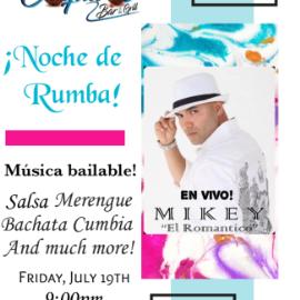 Image for Noche de Rumba!