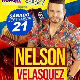 Image for Nelson Velasquez En Tampa,FL