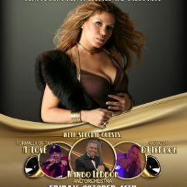 Image for A Taste Of Freestyle feat. Brenda K Starr