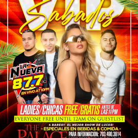 Image for Sabados VIP en Woodbridge,VA