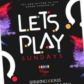 Image for Grand Opening Of Let's Play Sundays At Salsa Con Fuego