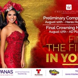 Image for Preliminary Competition at Haras Hacienda