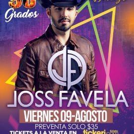 Image for Joss Favela En Manassas,VA