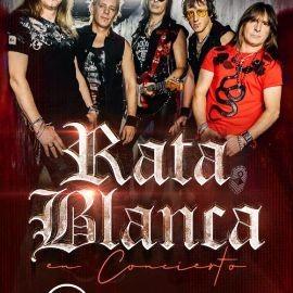 Image for RATA BLANCA EN LAS VEGAS