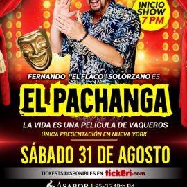 Image for El Pachanga