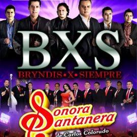 Image for BXS Bryndis X Siempre y Sonora Santanera En Hartford,CT