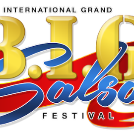 Image for BIG Salsa Festival Houston