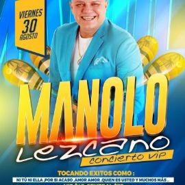 Image for Manolo Lezcano En Concierto en Woodside,NY