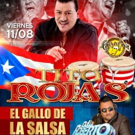 Image for TITO ROJAS en West Palm Beach