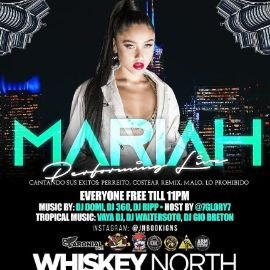 Image for Mariah en Tampa, FL