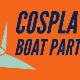 Image for Comic-Con Yacht Party 2019 - New York City Cosplay Boat Cruise