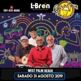 Image for Los Hermanos LEBRON en West Palm Beach