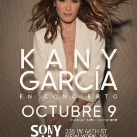 Image for Kany Garcia en New York