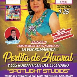 Image for Perlita De Huaral En Gaistherburg,MD