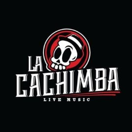 Image for LA CACHIMBA + MARUJAH LIVE AT CHULA VISTA