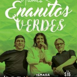 Image for ENANITOS VERDES Tributo