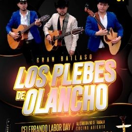 Image for Los Plebes de Olancho en Miami,FL