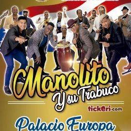 Image for Manolito y Su Trabuco en Newark,NJ