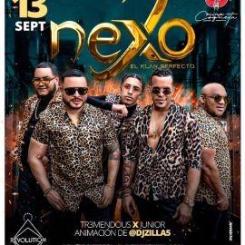Image for Grupo Nexo