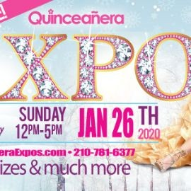 Image for Las Vegas Quinceanera Expo January 26th, 2020 at the Eastside Cannery Casino