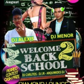 Image for Welcome Back 2 School in Annandale,VA