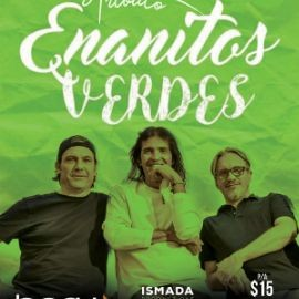 Image for Tributo A Enanitos Verdes En Newark,NY
