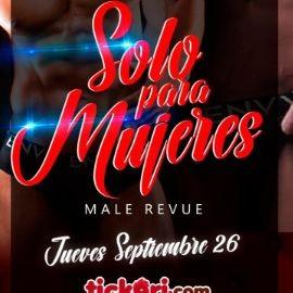 Image for Solo para Mujeres Male Revue en Orlando