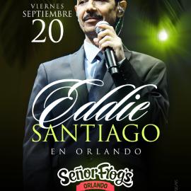 Image for EDDIE SANTIAGO EN ORLANDO